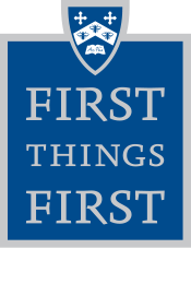 First Things First - Endowing Gilman's  Promise & People